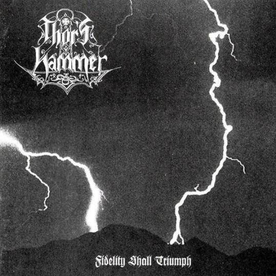 Thor's Hammer - Fidelity Shall Triumph