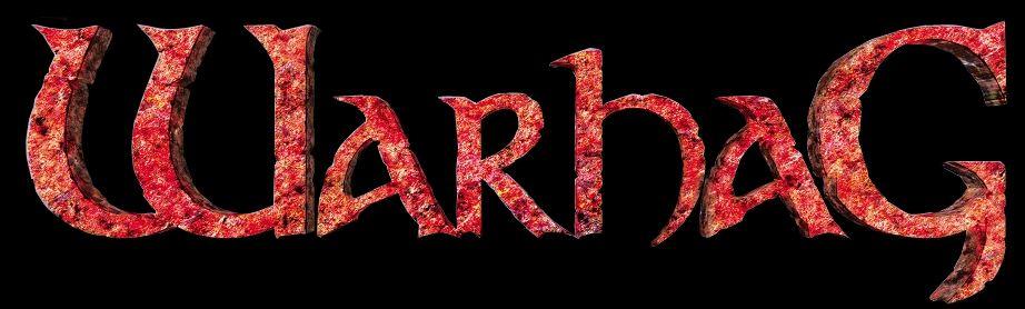 Warhag - Logo