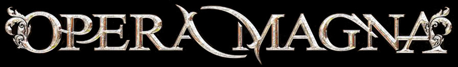 Opera Magna - Logo