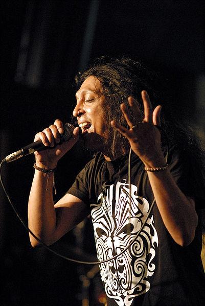 Chity Somapala