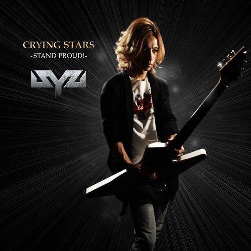 Syu - Crying Stars - Stand Proud!