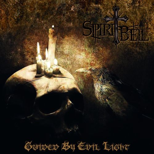 Spiritbell - Guided by Evil Light