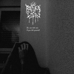 Rotten Light - No One Will Care If You Kill Yourself