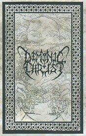 Demonic Christ - Promo 1996