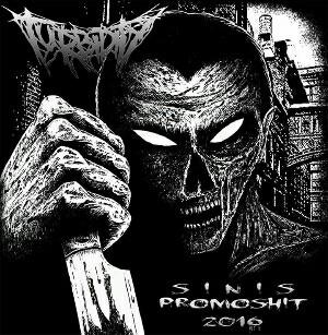 Turbidity - Sinis - Promoshit 2016