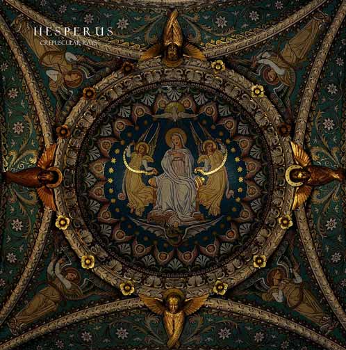 Hesperus - Crepuscular Rays