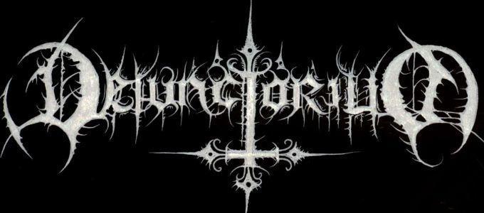 Defunctorium - Logo