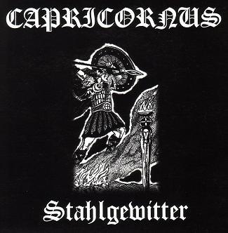 Capricornus - Stahlgewitter