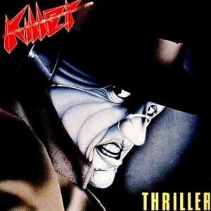 Killer - Thriller