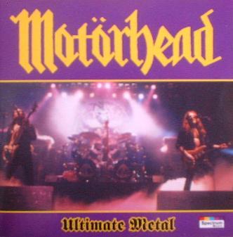Motörhead - Ultimate Metal