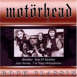 Motörhead - Rock Classix