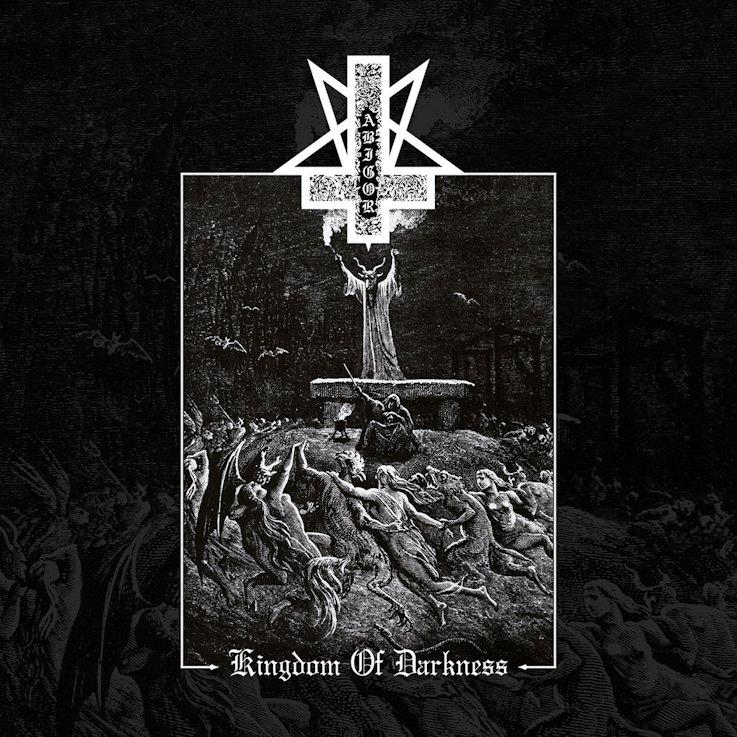 Abigor - Kingdom of Darkness