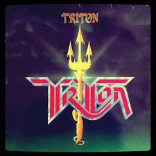 Tritón - Tritón
