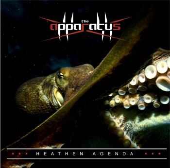 The Apparatus - Heathen Agenda