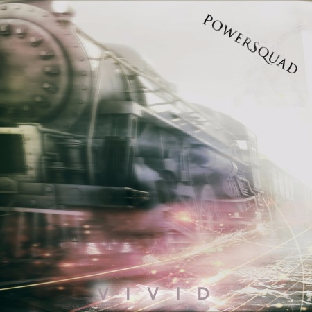 Dimitriy Pavlovskiy's PowerSquad - Vivid