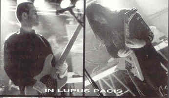 In Lupus Pacis - Photo