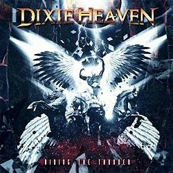 Dixie Heaven - Riding the Thunder
