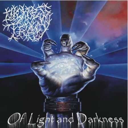 Dickless Tracy - Of Light and Darkness