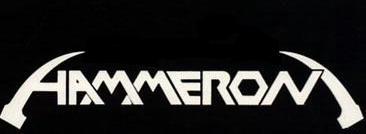 Hammeron - Logo
