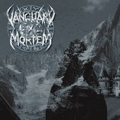 Vanguard X Mortem - Anthropomorphism
