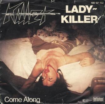 Killer - Ladykiller