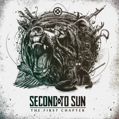 Second to Sun - The First Chapter