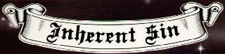 Inherent Sin - Logo