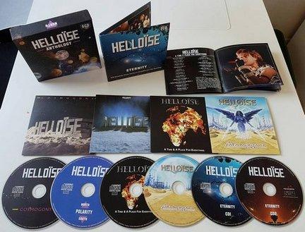 Helloïse - Anthology