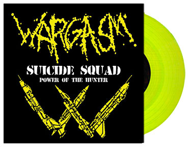 Wargasm - Suicide Squad / Power of the Hunter