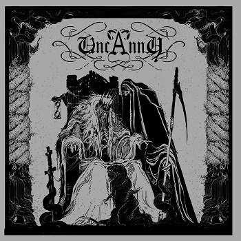 Uncanny - Liturgy