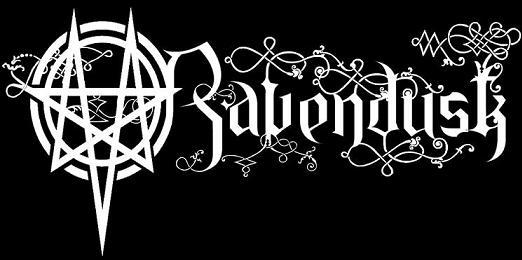 Ravendusk - Logo