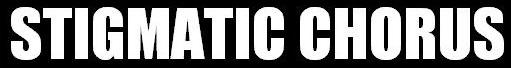 Stigmatic Chorus - Logo