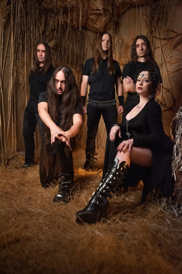 Stigmatic Chorus - Photo