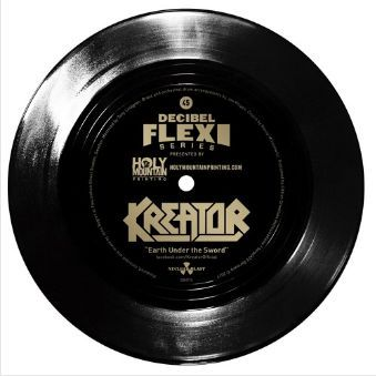 Kreator - Earth Under the Sword