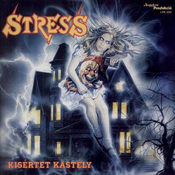 Stress - Kisértet kastély