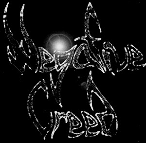 Negative Creed - Logo