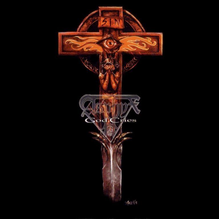 Asphyx - God Cries
