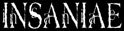 Insaniae - Logo