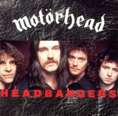 Motörhead - Headbangers