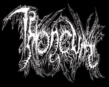 Throneum - Logo