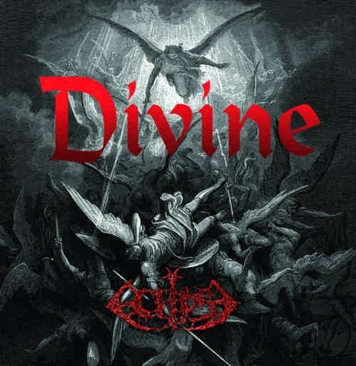 Eclipse - Divine