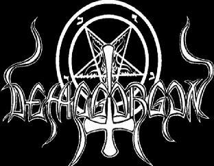 Demogorgon - Logo