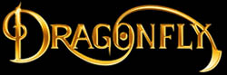 Dragonfly - Logo