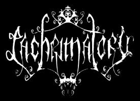 Lachrimatory - Logo
