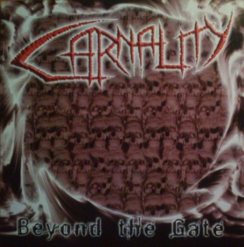 Carnality - Beyond the Gate