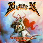 Brilien - Metalový mesiáš