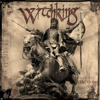 Witchking - Under the Siege