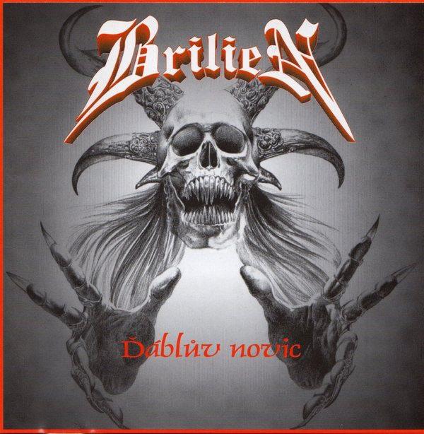 Brilien - Ďáblův novic