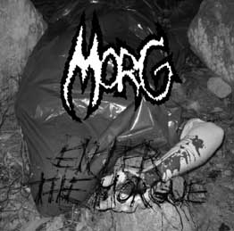Morg - Enter the Morgue