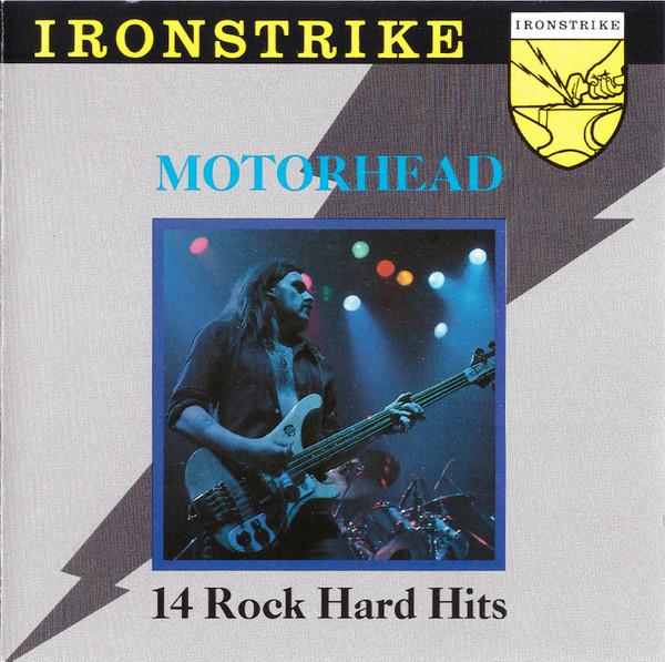 Motörhead - Ironstrike - 14 Rock Hard Hits